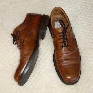 Jonhston & Murphy Mens shoes